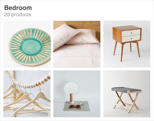 Wanelo featured sara bedroom