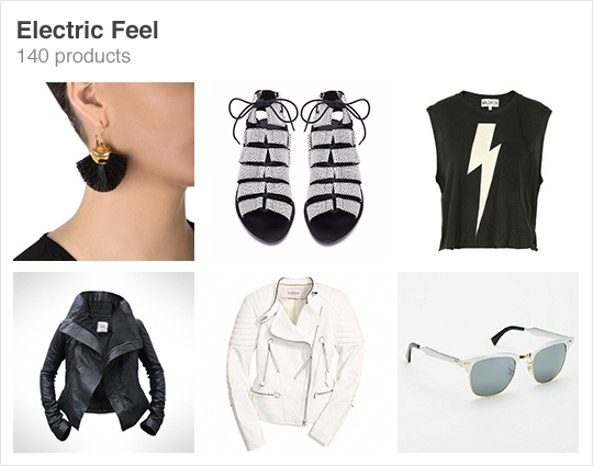 Wanelo featured veronica electricfeel