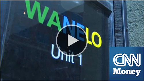 Wanelo press video cnnmoney
